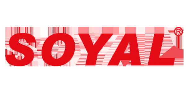 soyal logo