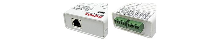 AC AR727CM connector2