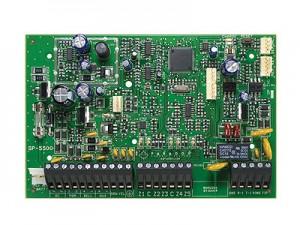 AL SP5500 board