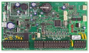 EVO192 control panel lg