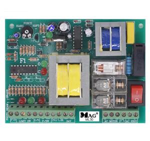 ML30 DEA 1500 AC Sliding