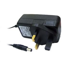 NVS1215A – Regulated 12V DC 1.5A adaptor