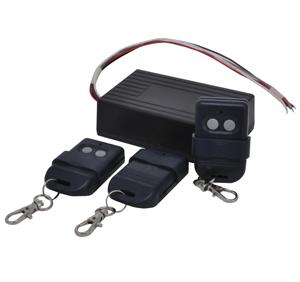 Remote Control – Autogate Peripherals
