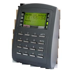 SOYAL Biometric Access Control System ar727H