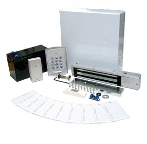 SOYAL access control distributor DP1