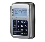 Soyal card reader 4