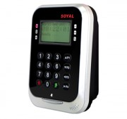Soyal card reader 7