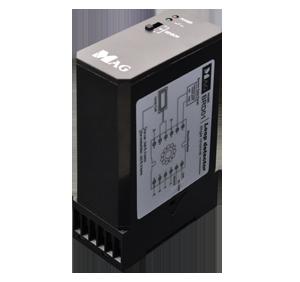 barrier gate loop detector BRD01