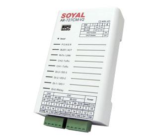 biometric fingerprint access control system AR727CM