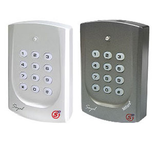 biometric time attendance system AR721K