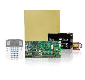burglar alarm panel alarm keypad SP7000