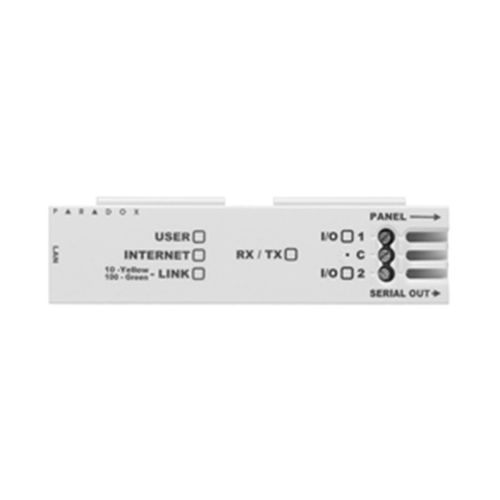 burglar 0004 alarm perimeter protection IP150