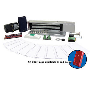 door card access control DR3