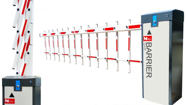 malaysia premium barrier gate fence arm