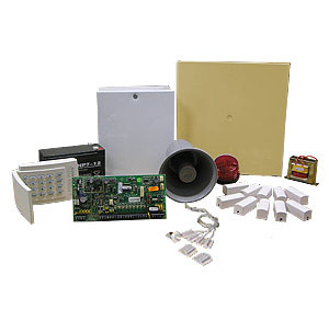 personnel alarm monitoring control SP1 SP5500
