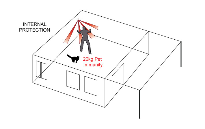 pir diagram 8