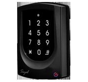 Door Control Access Supplier