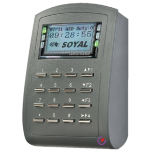 Access control system malaysia supplier