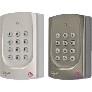 soyal door access