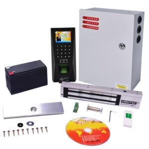 best fingerprint attendance system