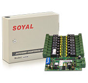 soyal digital output module supplier