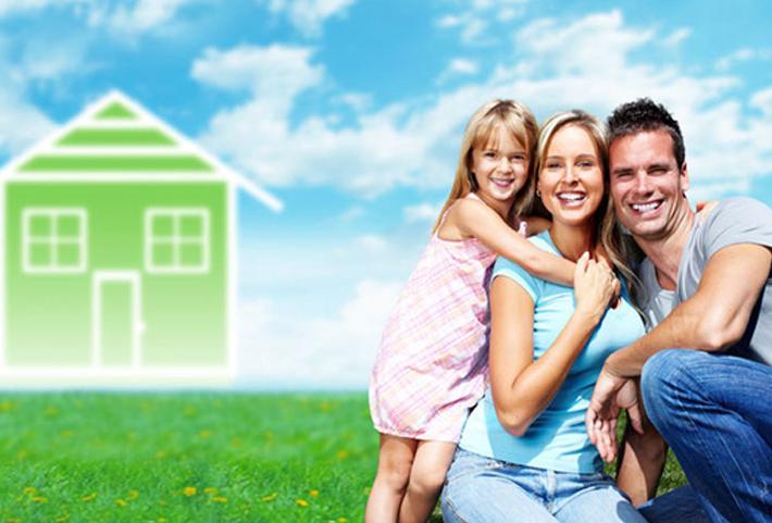alarm happy family features