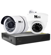 AHD CCTV Package 169x180 1