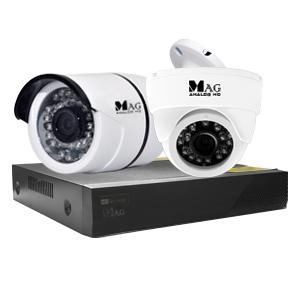 AHD CCTV PackageA thumbnail
