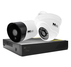 AHD CCTV PackageB thumbnail