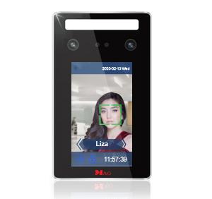 FR300 MAG Face Recognition Reader