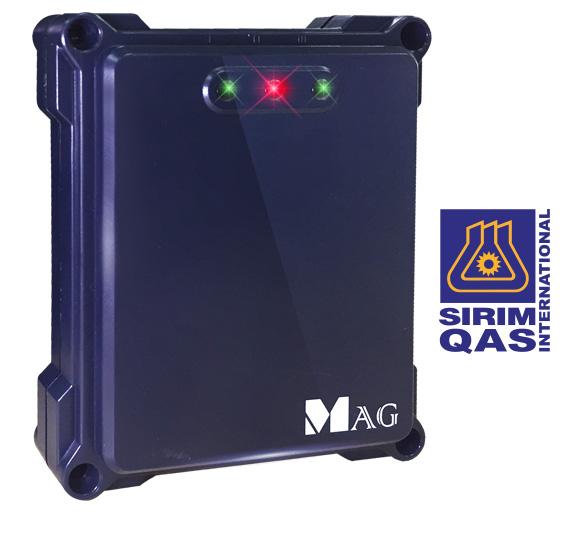 loop detector supplier