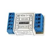 MD 4CCU12V Surge Isolator thumbnail