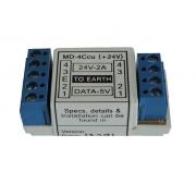 MD 4CCU24V Surge Isolator thumbnail