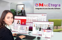 MagEtegra Access Control 1