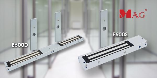 Door with EM lock6