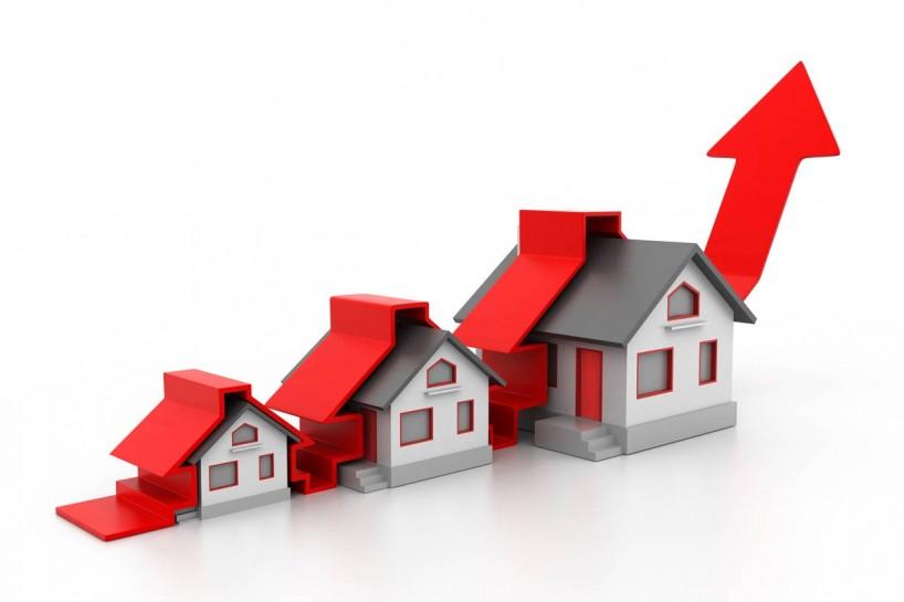 Spanish Property value growth 818x545 1