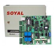 Soyal Multi Door 2