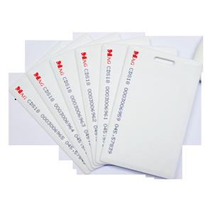 CDS18 EM proximity card
