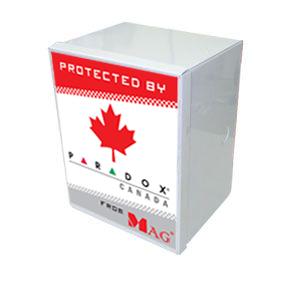 security system Malaysia distributor intrusion detection alarm sensor installation MSRB product