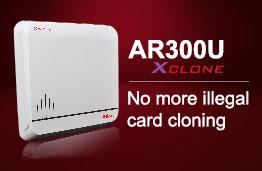 AR300U Xclone low