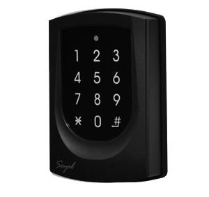 Malaysia Biometric access control system capacitive