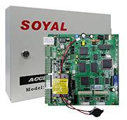 soyla reader multi dooor network