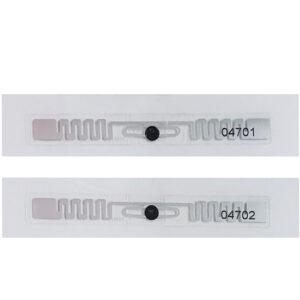 UHF sticker supplier