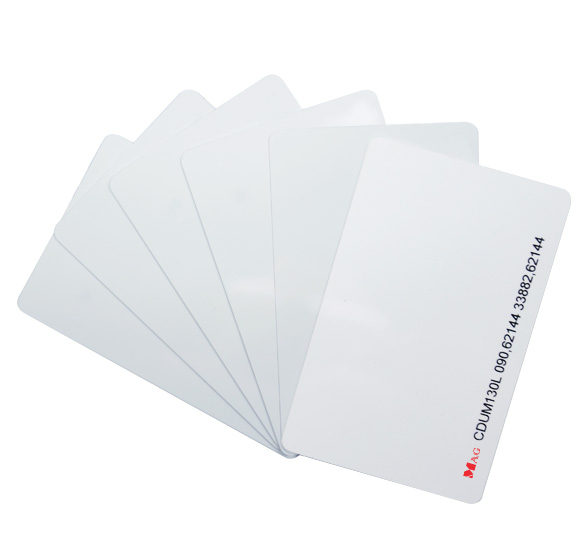 long range proximity card