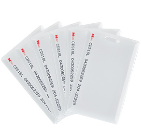 proximity access cards supplier