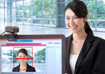 Face recognition Faster easier enrollment